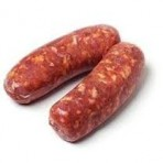 Spicy Italian Pork Sausages